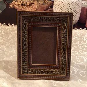 Hand Made Antique Frame